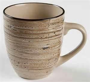 burch dinnerware thomson pottery birch mug 7424136 ebay