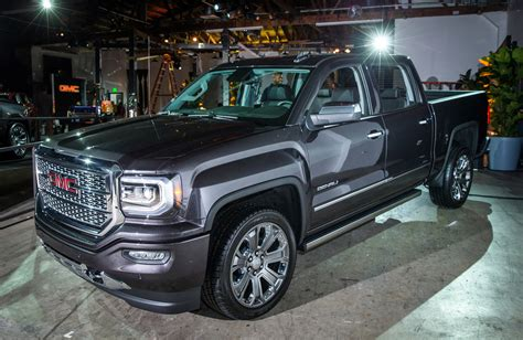 gmc redesign 2017 gmc redesign united cars united cars