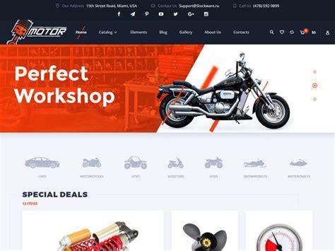 themeforest motors 23 new multipurpose business wordpress themes