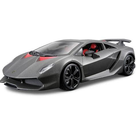 Lamborghini Bburago by Bburago Lamborghini Sesto Elemento Online Kaufen Otto