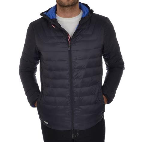 Promo Bomber Jacket Premium Army Waterproof puffa mens lightweight jacket hooded padded bomber coat ebay