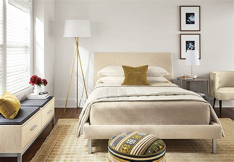 room and board bedroom expert design advice layer your lighting room board