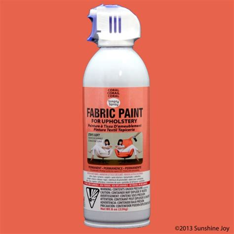 fabric paint spray upholstery marvelous peach spray paint 2 upholstery fabric spray
