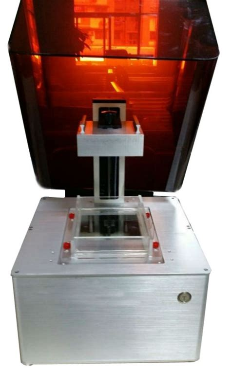 Printer 3d Laser advanced sla 3d printer machine desktop laser 3d printers
