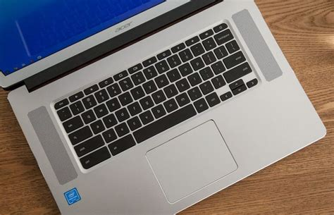 Laptop Acer Chromebook 15 acer chromebook 15 review review and benchmarks