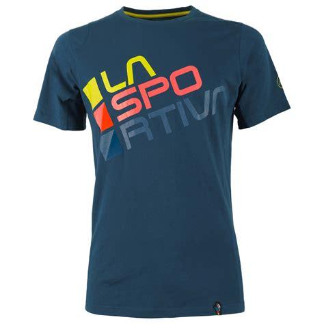 la sportiva square t shirt t shirt herren kaufen