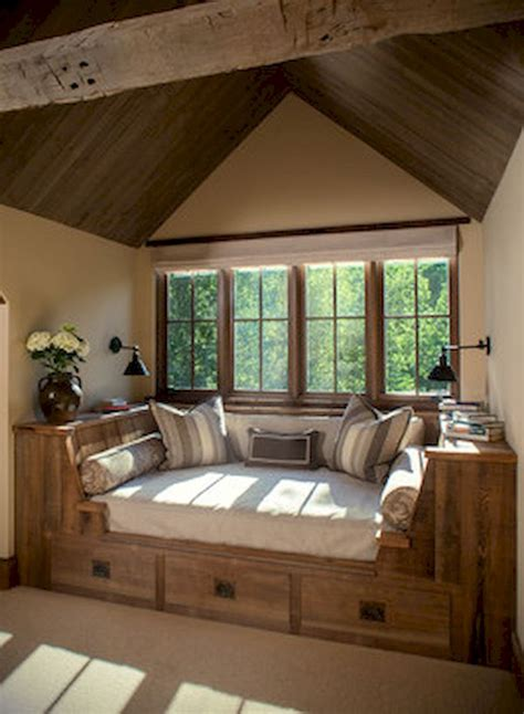 warm and cozy rustic bedroom decorating ideas 35 homedecort
