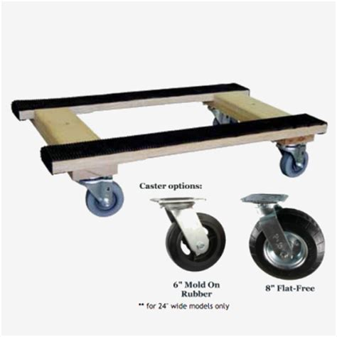 dollies for moving are available at casters of amarillo inc