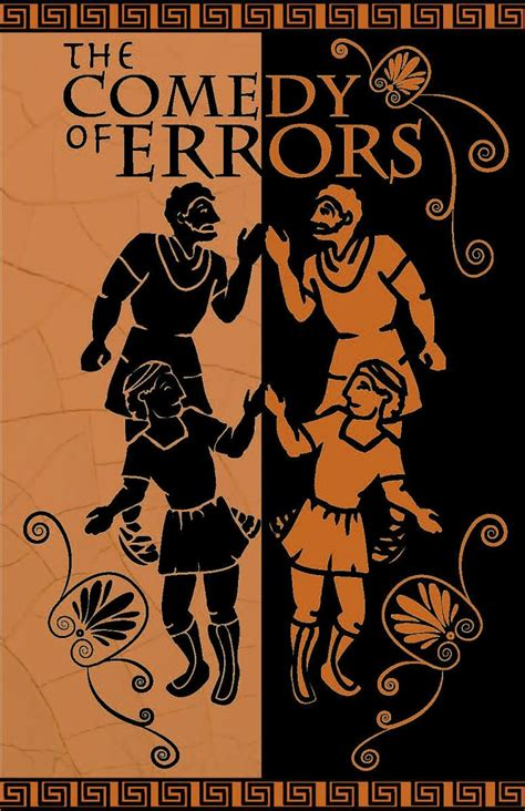 film comedy of errors into the lives of others