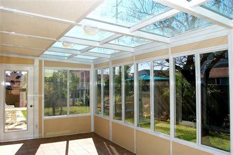 Garden Rooms / Enclosed Patio Rooms / Sunrooms
