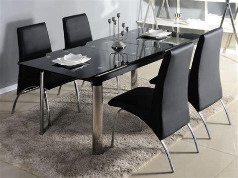 Table En Verre Pas Cher