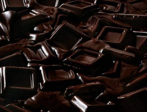 imagenes en puro negro chocolate negro alimentos propiedades del chocolate