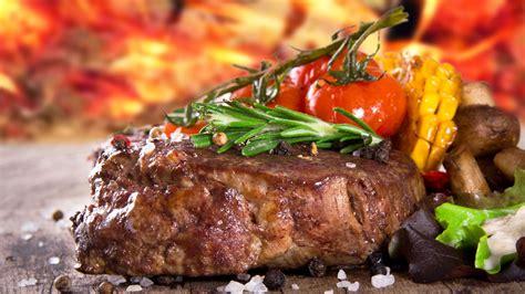 cucinare bistecca di manzo ricette per il manzo al barbecue