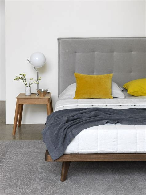 Upholstered Headboards Melbourne by Best 25 Upholstered Bedheads Ideas On Bedhead