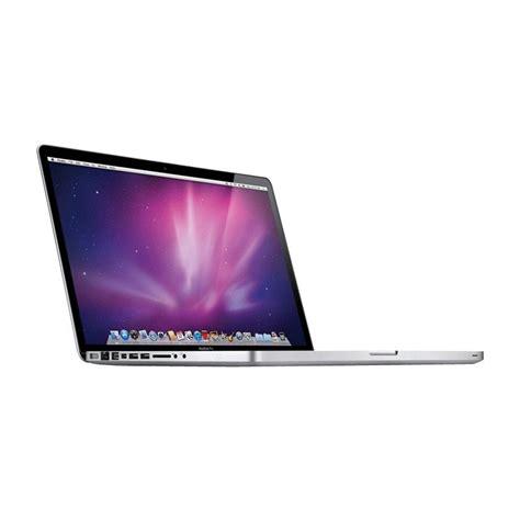 Baru Macbook Pro Jual Harga Apple Macbook Pro Md104