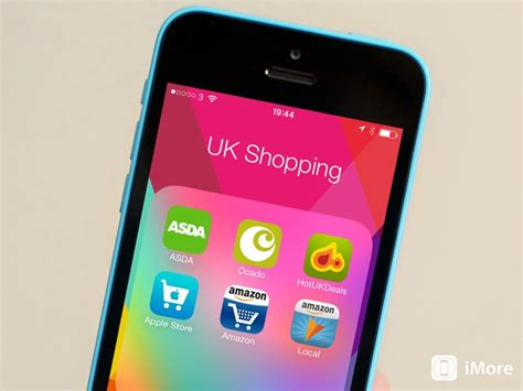 Shopping Apps by Best Uk Shopping Apps For Iphone And Asda
