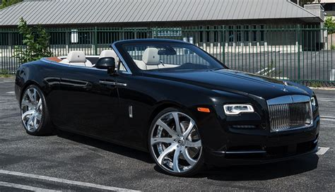 roll royce forgiato spotlight rolls royce on forgiato wheels