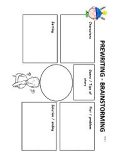 Writing Process Worksheet by Pics For Gt Writing Process Worksheet