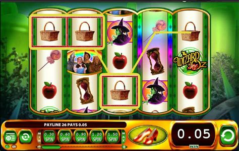 wizard of oz ruby slippers slot recensione di wizard of oz ruby slippers slot machine di wms