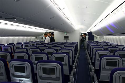 747 400 Interior Pictures by Boeing 747 Interior Economy Www Imgkid The Image