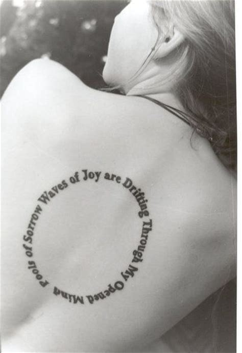 across the universe tattoo 24 best images about on let it be