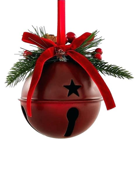 how to make christmas bells at home bell decorations www indiepedia org
