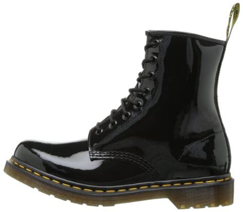 Sepatu Dr Martens Low Leather 05 dr martens 1460 w boots femme noir black 38 eu 5 uk