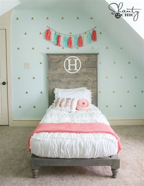 unique headboards diy headboards for twin beds unique diy headboards for twin