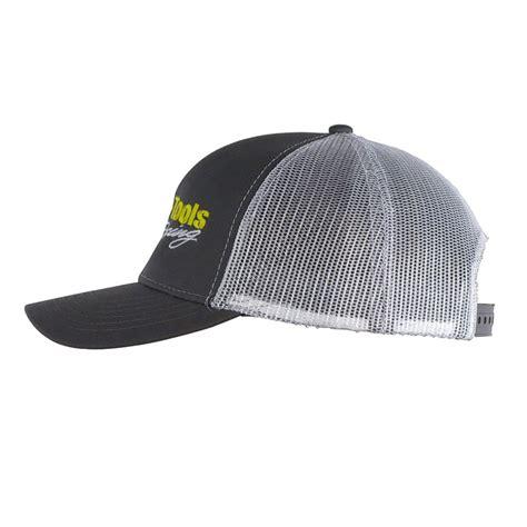 trick tools trucker hat baseball cap