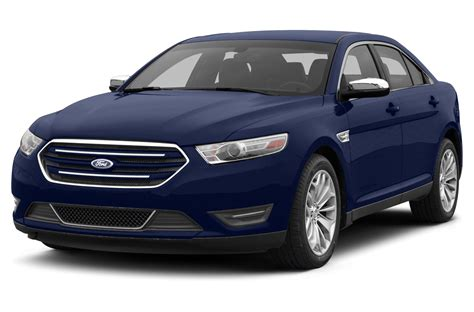 Ford Taurus Prices Reviews And 2014 Ford Taurus Price Photos Reviews Features
