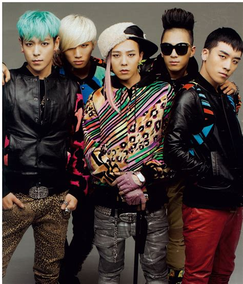 all about 2012 big discography part 3 all about korea