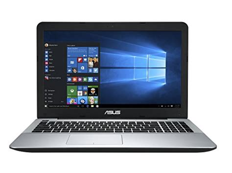 Asus 15 6 Inch Laptop Best Buy asus f555ua eh71 15 6 inch intel i7 8gb 1tb hdd laptop windows 10 64bit buy best