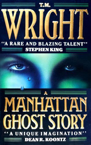 Manhattan Ghost manhatten ghost story
