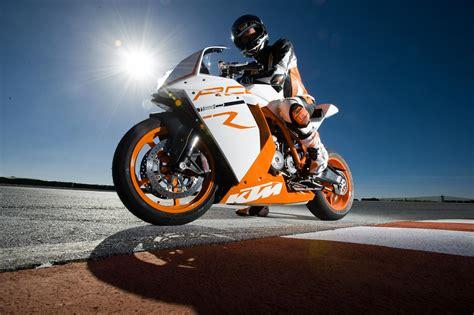 Ktm Superbikes New Ktm Superbike Coming In 2012 Asphalt Rubber