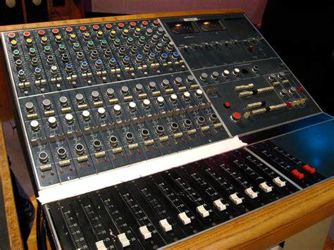 neve console 4 small neve classic desks funky junk