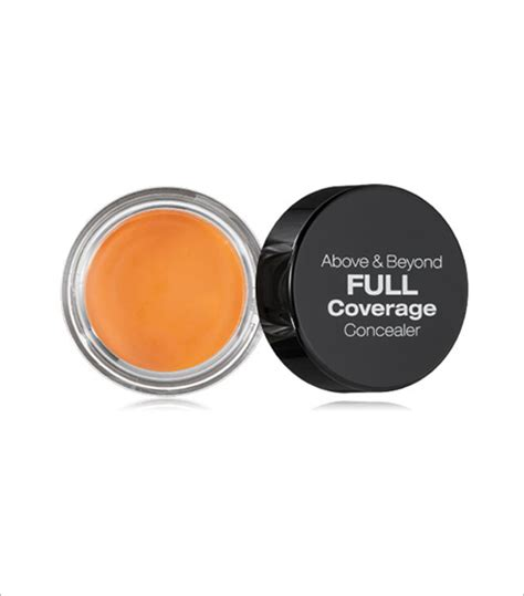 nyx concealer in a jar orange and yellow review askhauterfly what are colour correcting concealers