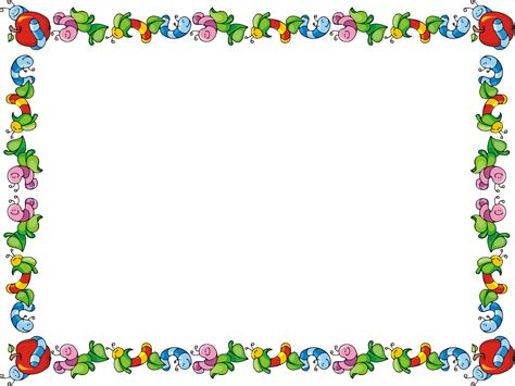 christmas templates for apple pages apple borders for teachers clipart panda free clipart