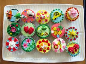 cupcake decorating ideas for 21st birthday