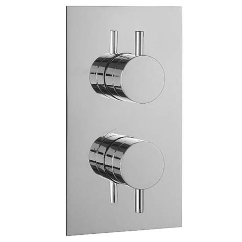 Metro Thermostatic Shower Valve Bathstore Bathroom Shower Controls