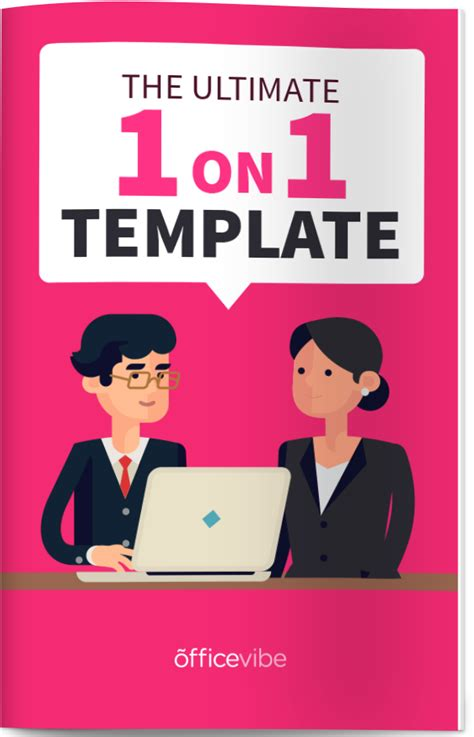 The 4 Pillars Of Employee Relations Employee 1 On 1 Template