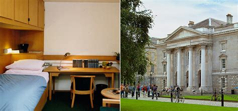College Dublin Rooms by Accommodation 9th World Research Congress Of The