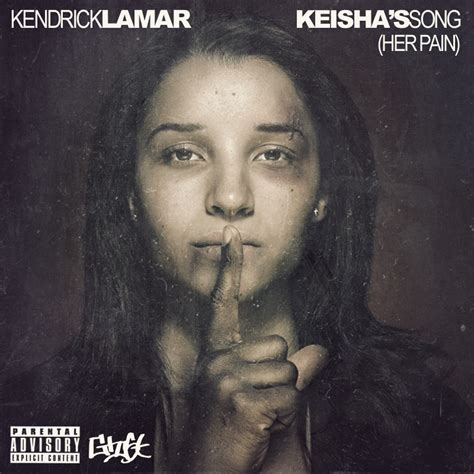 kendrick lamar keisha s song kendrick lamar keisha s song her pain by ghostgraphics