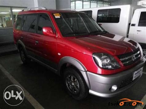 adventure mitsubishi 2017 mitsubishi adventure 2017 car for sale metro manila