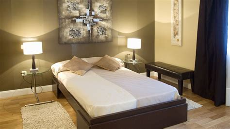 pintar habitacion matrimonio pintar pared dormitorio bricoman 237 a