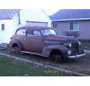 1939 Chevy On A S10 Frame  By StreetRoddingcom
