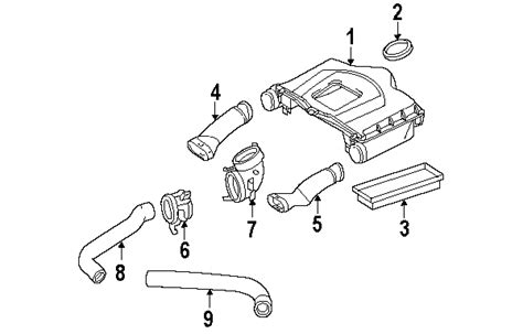2010 sprinter exhaust system diagram 2010 free engine image for user manual download