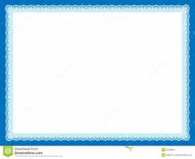 borders for certificates templates home design certificate stock images image certificate
