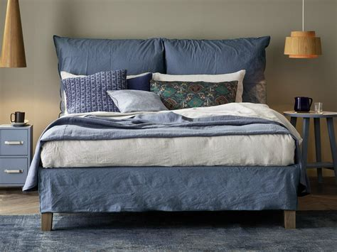 bed with removable cover fly by letti co