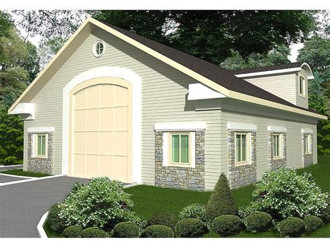 rv garage with apartment plan 012g 0039 garage plans and garage blue prints from