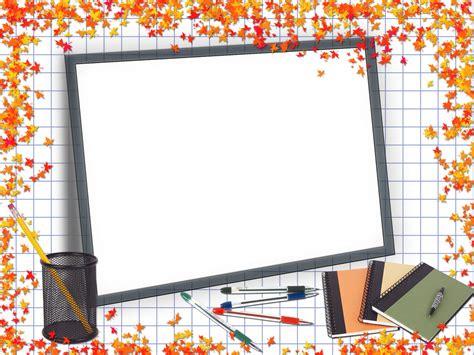 design foto gratis marcos de fotos para colegio escuela inicio del a 241 o